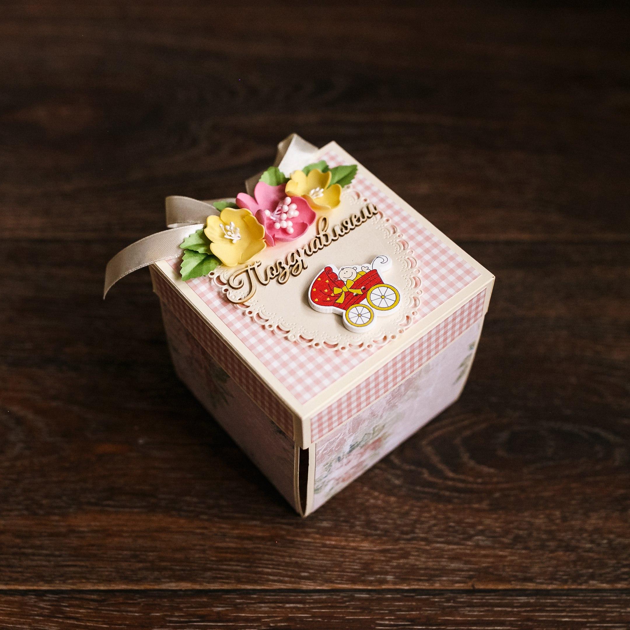 MegaBox : подарки - сюрпризы в 80